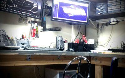 Replacement/Repair Mercedes ECM Virgin Engine Computers