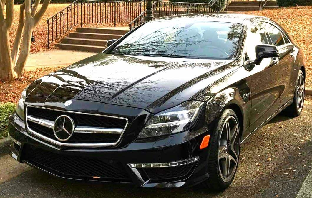 Mercedes Tuners CLS63 AMG Mercedes Tuning