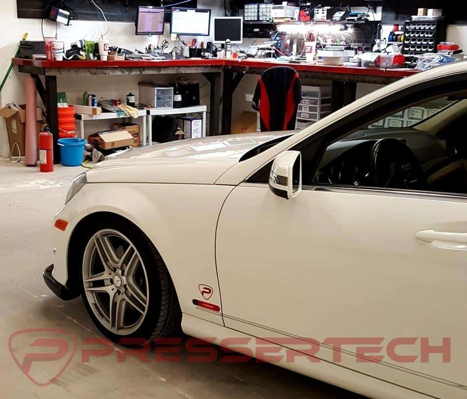 Mercedes Performance Upgrades Mercedes Tuners