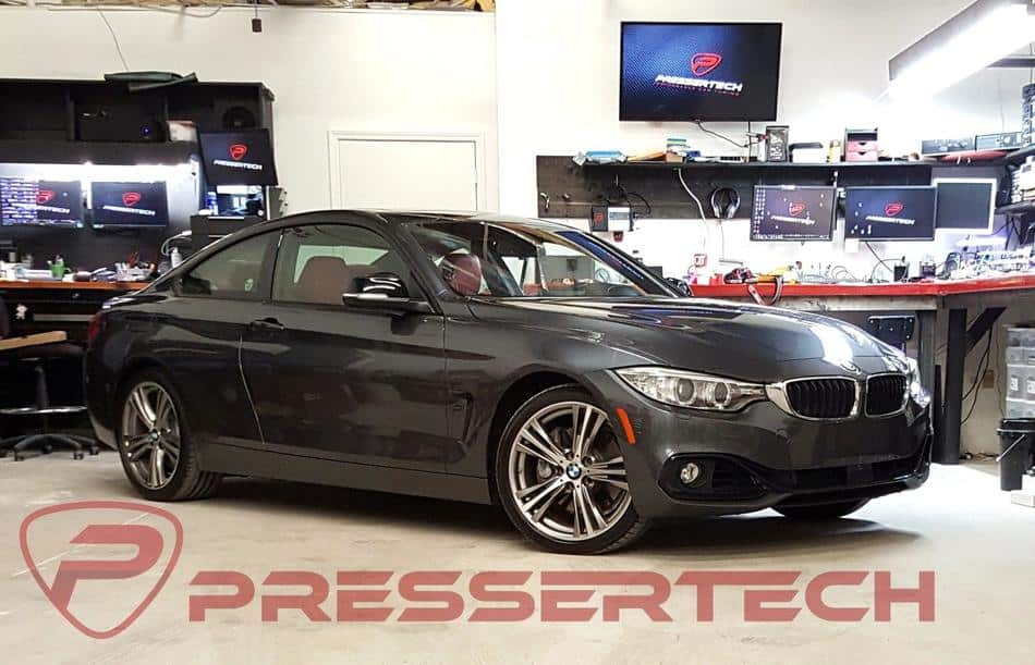 BMW Tuning BMW 435i Performance BMW Tune