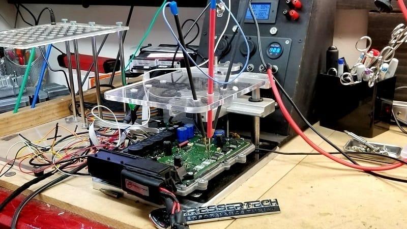 Free diagnostic mercedes ecu repair mercedes ecm repair for Mercedes benz ecu repair